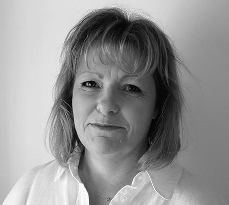 Jane Sansom